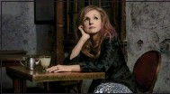?? PHOTO BY MICHAEL WILSON ?? Patty Griffin kicks off a three-show virtual benefit concert series on Saturday, Nov. 7, live from the Continental Club in Austin, Texas.