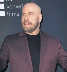 """??  ?? FINANCIJSKA PROPAST kakva je snašla film """"The Fanatic"""" dugo nije zabilježena u ostvarenju s megazvijezdom poput Travolte"""
