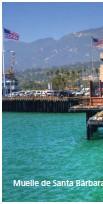 ??  ?? Muelle de Santa Bárbara