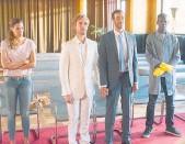Matrimonio Por Accidente : Pressreader panamá américa: 2018 07 05 matrimonio por accidente