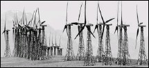 ?? Calgary Herald Archive ?? a new report by Calgary-based altaCorp. says fossil fuels will continue to be more economically affordable than renewables like wind.