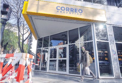 ?? Sandra Cartasso ?? El cambio de la magistrada se produjo a partir de la apelación de la firma de los Macri.