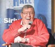 ?? ANDREW TOTH, GETTY IMAGES FOR SIRIUSXM ?? Jerry Lewis' archive will now reside with the Library of Congress.
