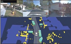 ?? Voyage ?? Voyage's Commander is the brain behind the autonomous navigation system the company claims has a single responsibility: navigate a car from point A to B safer than a human.