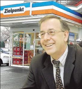 """??  ?? BWB-Chef Theodor Thanner: """"Wir werden rasch entscheiden."""""""
