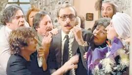 ??  ?? Doria estrenó el film en 1985, con poco éxito.