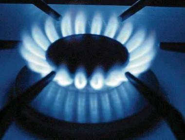 ?? Foto: AFP ?? Die Gaspreise sind in Großbritannien seit Jahresbeginn um 250 Prozent gestiegen.