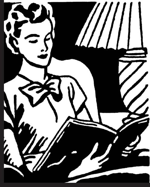 Image result for the reader art