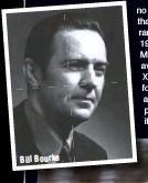 ??  ?? Bill Bourke