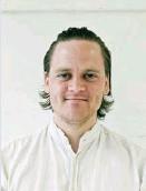 ?? MYND/AÐSEND ?? Einar Lúðvík Ólafsson.