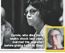 Pressreader Globe 2019 03 01 Ted Bundy S Daughter Found