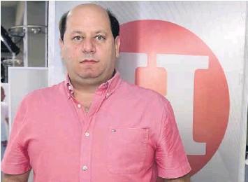??  ?? Jorge Jassir, emprendedor barranquillero, lidera el proyecto Wikilatinos.