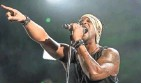 ?? RICH FURY, INVISION/AP ?? D'Angelo performs with the Vanguard when Afropunk moves to Atlanta.