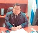 ?? FOTO: EL HERALDO ?? Alan Argeñal Pinto solicitará ampliar presupuesto de la Didadpol.