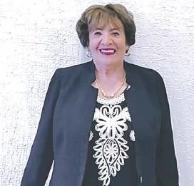 ??  ?? Valente./ Karina Llanos