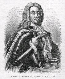 ??  ?? Dimitri Kantemiroğlu -Dimitrie Cantemir (1673-1723)