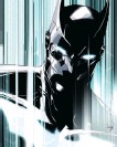 ??  ?? ILLUSTRATION of 'Batwing' by Loyiso Mkize.