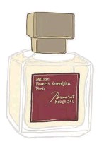 """??  ?? Cologne is always in his bag when he travels. """"Women love when a man smells really good."""""""