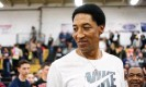 ?? Photograph: Cassy Athena/ Getty Images ?? Scottie Pippen announced his son's death on social media.