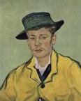 ??  ?? 《阿曼德·鲁林的肖像》