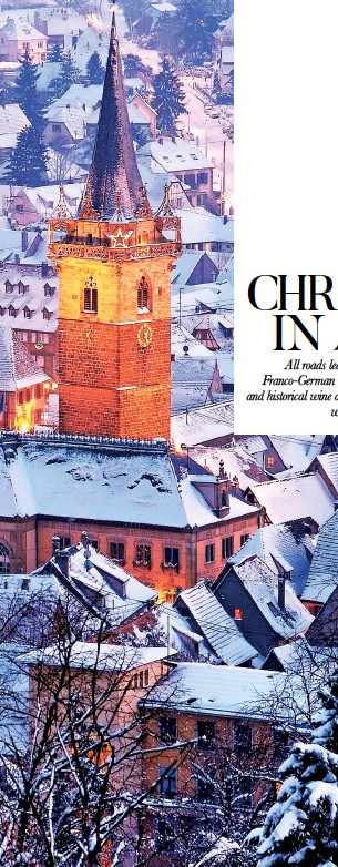 Illuminating Nativity On Tokay >> Pressreader Pin Prestige Singapore 2018 12 01 Alsace