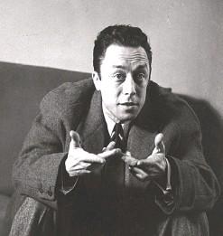 ?? KURT HUTTON ?? El Nobel francés murió en un accidente automovilístico en enero de 1960.