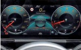 ??  ?? Быстрый, цепкий, азартный – GLA 250 подойдет активному водителю как никто другой.