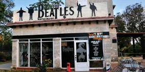 ??  ?? Bar-restaurante The Beatles. 99