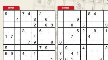 Pressreader Der Tagesspiegel 2018 03 08 Sudoku
