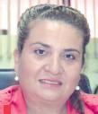 ??  ?? Carolina Aranda, intendenta de Mariano Roque Alonso. Es candidata a vicepresidenta primera del PLRA.