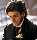 ??  ?? affair: Oscar Isaac in In Secret