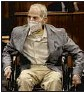 ?? Al Seib Los Angeles Times ?? ROBERT DURST was on trial for nearly five months for the murder of his friend Susan Berman.