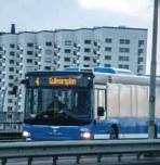 ?? FOTO: MOSTPHOTOS ?? FULLSATT. Det är trångt på 4:ans buss, reflekterar insändarskribenten.