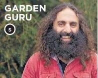 Pressreader The West Australian 2018 01 26 Garden Guru