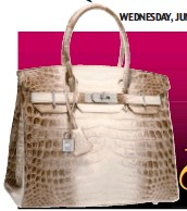 21cc7f5419c67 ... and a study by Baghunter — an online marketplace for buying and selling  luxury handbags — found Birkin bags have actually outperformed both the  American ...