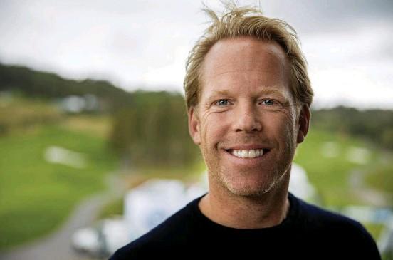 ?? Bild: Nicklas Elmrin ?? En knapp vecka innan Europatourtävlingen på Hills golfklubb har cirka 30 000 biljetter sålts. det är enligt Claes nilsson, kommersiell chef för tävlingen, bättre än vid samma tidpunkt förra året. Förhoppningen är att toppa fjolårets siffra som landade på strax över 67 000 åskådare.