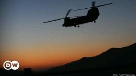 ??  ?? Bis zum 20. Jahrestag des 11. September wollen die NATO-Truppen Afghanistan verlassen