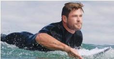 ??  ?? 'SHARK BEACH' (National Geographic)