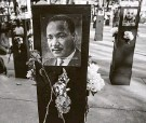 """?? Brett Coomer / Staff file photo ?? Dr. Martin Luther King Jr. recognized what he called """"the severity and inequality"""" of the death penalty."""