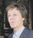 ??  ?? 0 Sir Paul Mccartney said he owes Little Richard 'a lot'