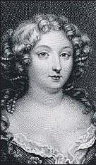 ??  ?? Marquesa de Montespan (Luis XIV)