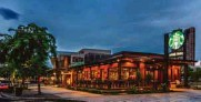 ??  ?? The Royalton sits on the bustling, dynamic community of Capitol Commons – a haven for lifestyle joys and leisure.