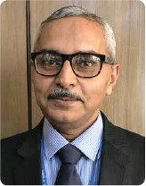 ??  ?? Sheoji Meena reveals that Bank of India is in the process of integrating RPA with its internal standard processes, reducing the time for presenting data, information