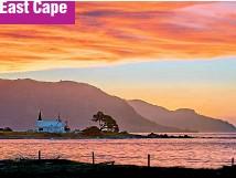 ??  ?? East Cape