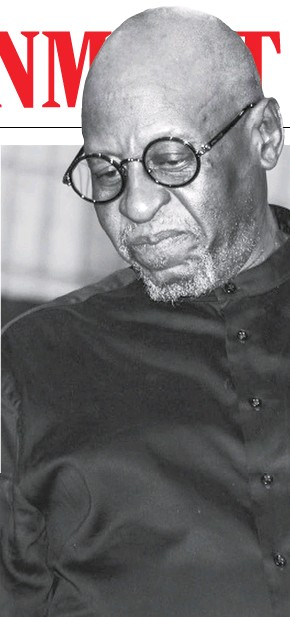 ??  ?? The late Tšepo Tshola will be laid to rest in Thaba-Bosiu on Friday