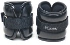 ??  ?? The Tone 1-lb WEIGHTS in Black, $42/pair, byoganow.com.