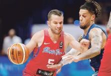?? Archivo ?? PRESENTE. José Juan Barea, activo en la liga ACB de España, estará en uniforme por Puerto Rico para la ventana clasificatoria de esta semana.