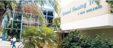 PressReader - Jamaica Gleaner: 2018-09-21 - NHT notches win in
