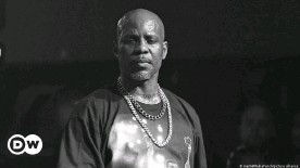 ??  ?? DMX also became a successful actor after a best-selling rap career