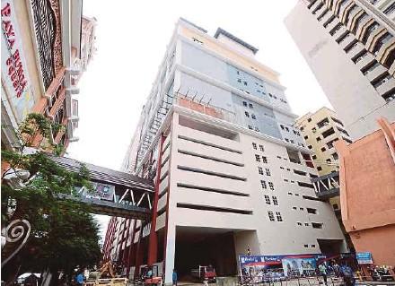 Pressreader New Straits Times 2017 02 11 Cinema Returns To Kuala Terengganu